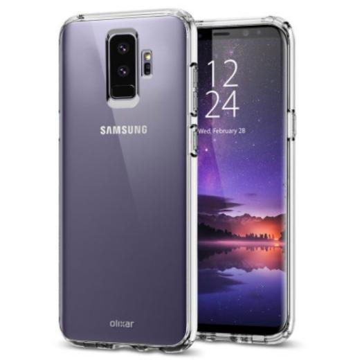Объявлена дата презентации Samsung Galaxy S9 – фото 3