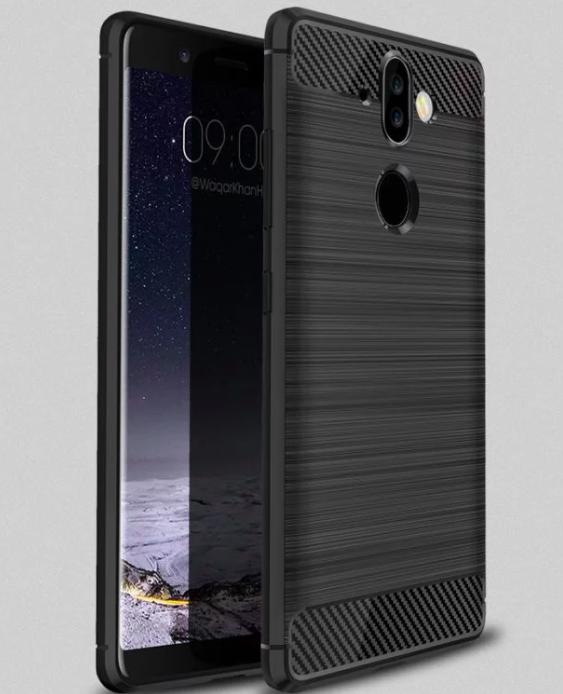 Производитель чехлов показал Nokia 9 – фото 2