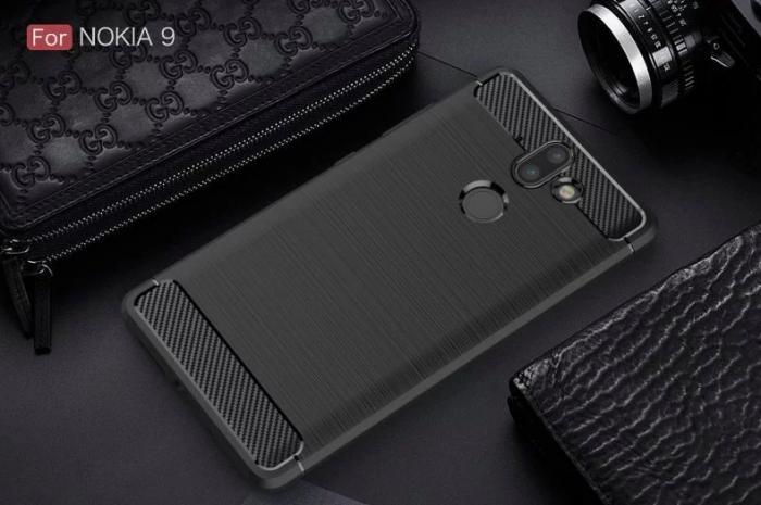 Производитель чехлов показал Nokia 9 – фото 3