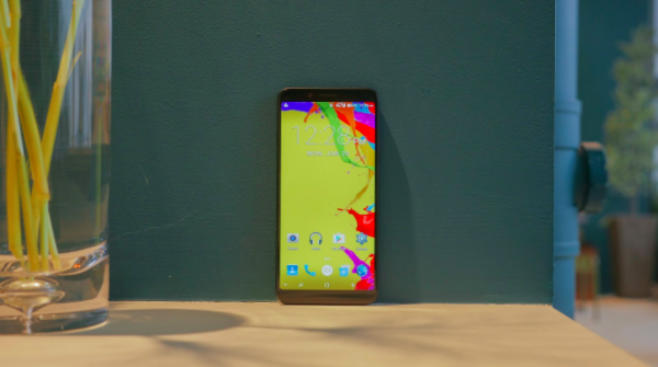 UMiDIGI S2 Lite: тест живучего смартфона – фото 2