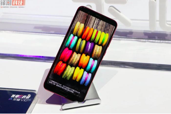 Honor 10 и все будущие смартфоны Honor получат одну общую черту – фото 1