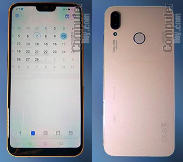 Первые реальные фото, а также некоторые технические характеристики Huawei P20 Lite – фото 1