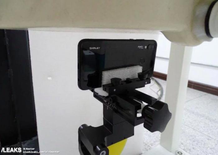 Huawei P20 Lite позирует на «живых» снимках – фото 3