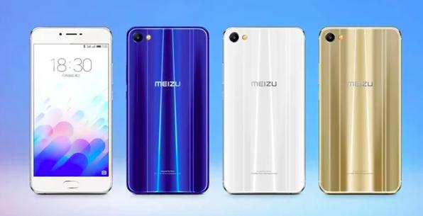 Meizu X2 — еще один флагман в исполнении Meizu – фото 1