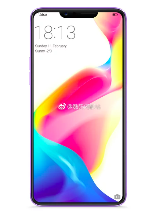 Oppo R15 — iPhone на Android и Snapdragon 670 – фото 2