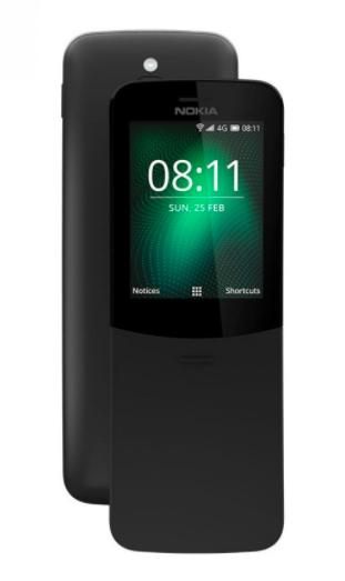 MWC 2018 итоги презентации HMD Global: флагман с водозащитой Nokia 8 Sirocco, ностальгия по Nokia 8110 и другие новинки – фото 9
