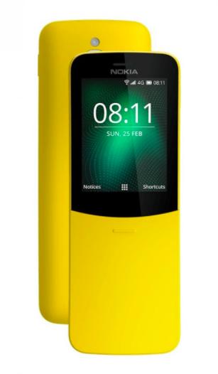 MWC 2018 итоги презентации HMD Global: флагман с водозащитой Nokia 8 Sirocco, ностальгия по Nokia 8110 и другие новинки – фото 10