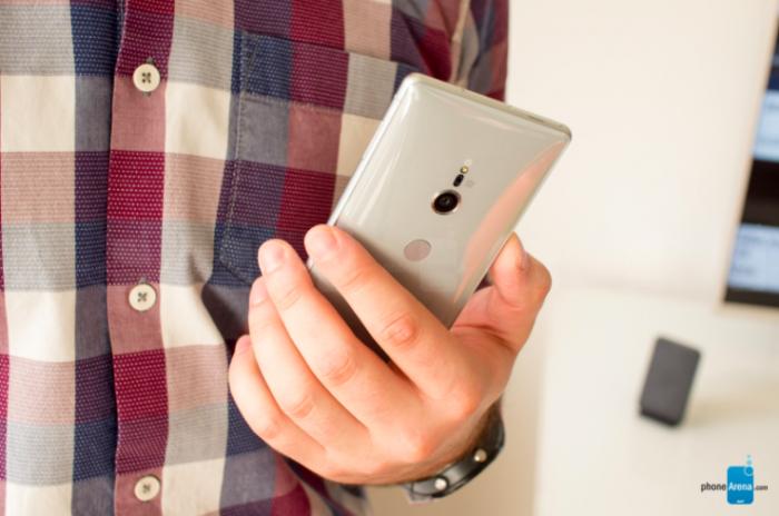 Представлены Sony Xperia XZ2 и Xperia XZ2 Compact: другая начинка, другой дизайн и улучшенная камера – фото 1