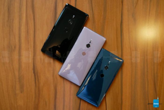 Представлены Sony Xperia XZ2 и Xperia XZ2 Compact: другая начинка, другой дизайн и улучшенная камера – фото 3