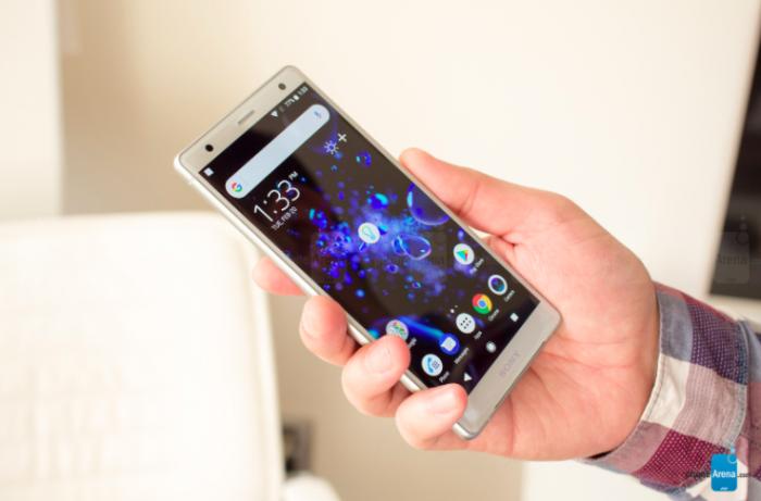Представлены Sony Xperia XZ2 и Xperia XZ2 Compact: другая начинка, другой дизайн и улучшенная камера – фото 5