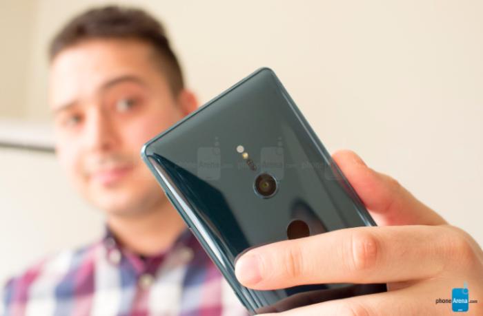 Представлены Sony Xperia XZ2 и Xperia XZ2 Compact: другая начинка, другой дизайн и улучшенная камера – фото 7