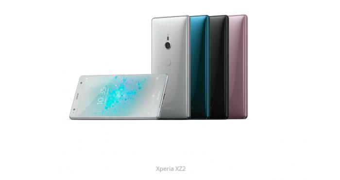 Представлены Sony Xperia XZ2 и Xperia XZ2 Compact: другая начинка, другой дизайн и улучшенная камера – фото 9
