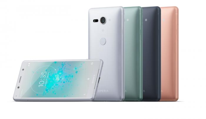 Представлены Sony Xperia XZ2 и Xperia XZ2 Compact: другая начинка, другой дизайн и улучшенная камера – фото 10