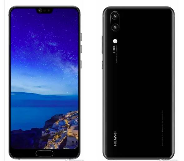 Выход Huawei P20 и Huawei P20 Pro подтвержден – фото 3