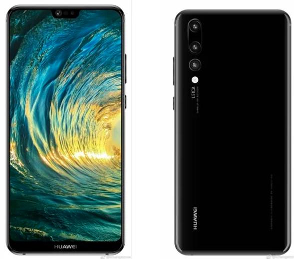 Выход Huawei P20 и Huawei P20 Pro подтвержден – фото 4