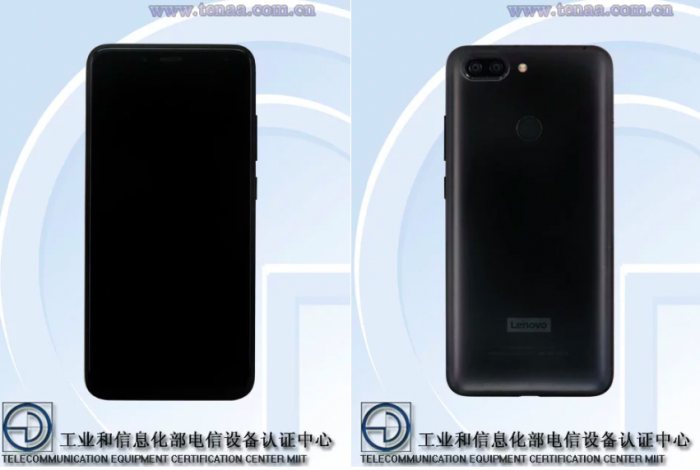 Обещано, что Lenovo S5 превзойдет Xiaomi Redmi Note 5 – фото 2