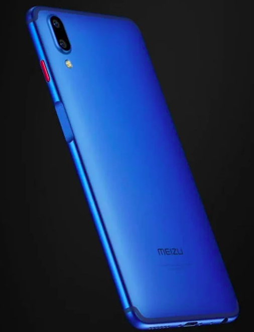 Meizu E3 получит ту же аппаратную платформу что и  Xiaomi Redmi Note 5 Pro – фото 2