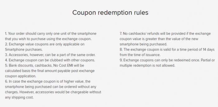 Trade-in от Xiaomi. Сколько стоит обменять OnePlus 5 на Xiaomi Redmi Note 5 Pro? – фото 2