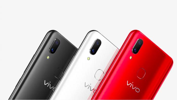 Представлен Vivo X21 UD — второй смартфон с дисплейным сканером отпечатков пальцев – фото 1