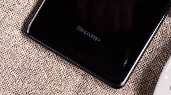 Sharp S3 показали на пресс-изображениях – фото 2