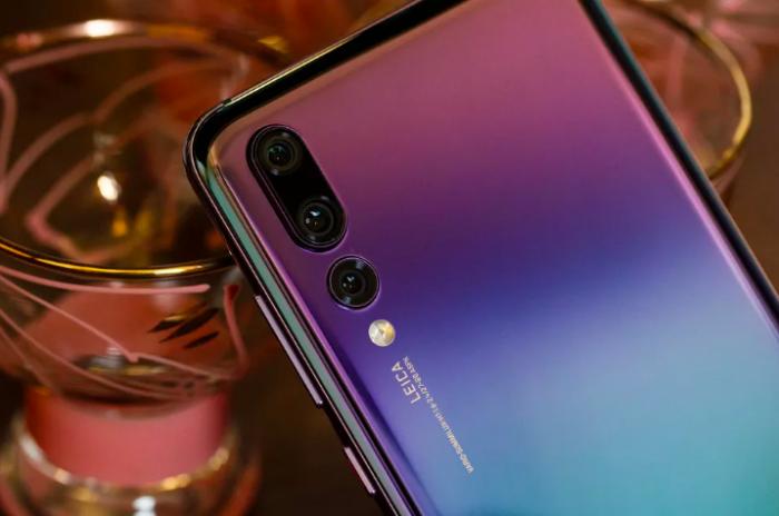 Представлены Huawei P20 и Huawei P20 Pro: умные и лучшие камерофоны – фото 2