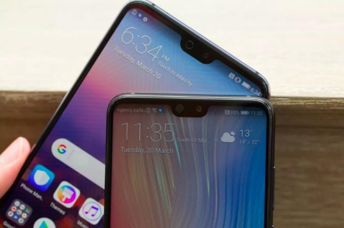 Представлены Huawei P20 и Huawei P20 Pro: умные и лучшие камерофоны – фото 3