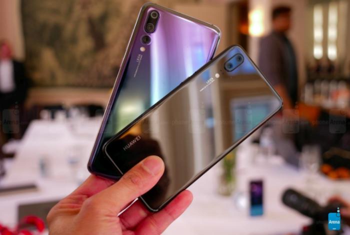 Представлены Huawei P20 и Huawei P20 Pro: умные и лучшие камерофоны – фото 4