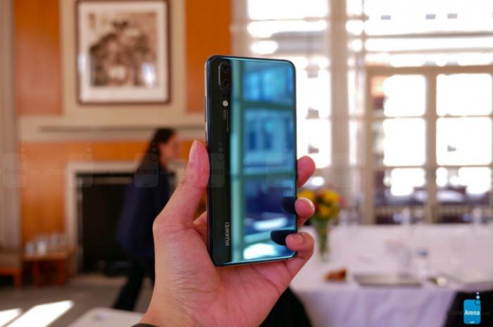 Представлены Huawei P20 и Huawei P20 Pro: умные и лучшие камерофоны – фото 6