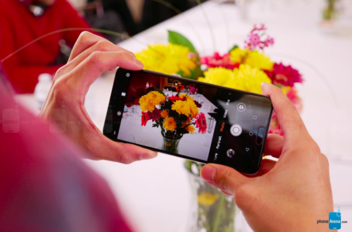 Представлены Huawei P20 и Huawei P20 Pro: умные и лучшие камерофоны – фото 9