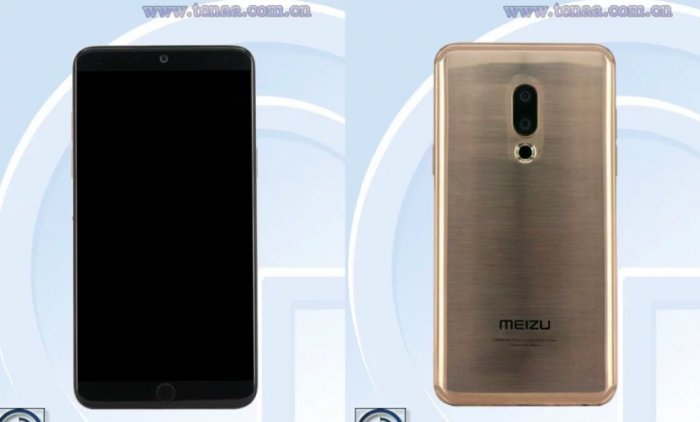 Meizu 15 и Meizu 15 Lite: характеристики смартфонов с сайта TENAA – фото 1