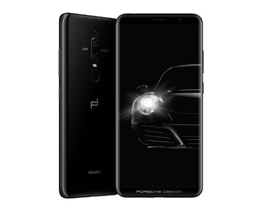 Huawei Mate RS Porsche Design: тройная камера, два сканера отпечатков пальцев и 512 Гб памяти – фото 1