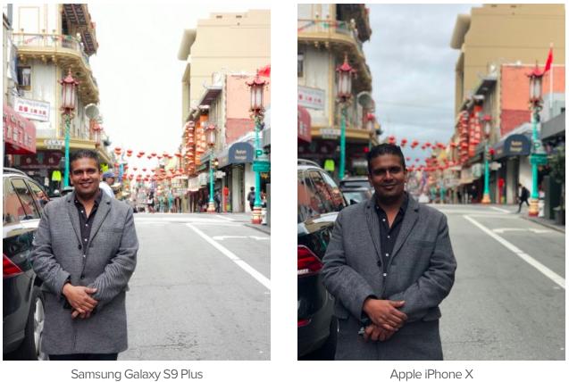 Huawei P20 Pro: как снимает трехкамерный флагман – фото 12
