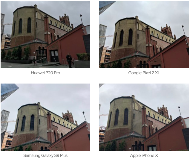 Huawei P20 Pro: как снимает трехкамерный флагман – фото 13