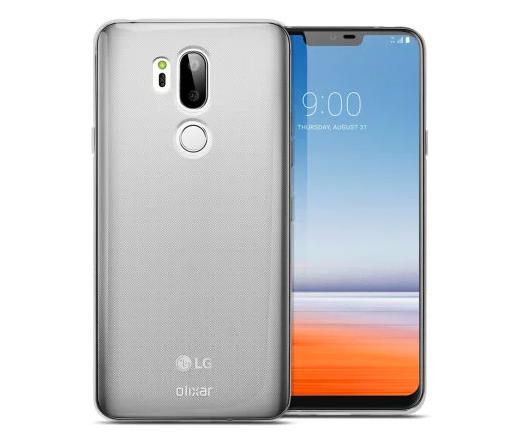 Для LG G7 уже готовы чехлы – фото 2