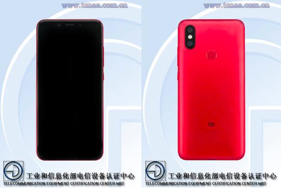Подробности о камерах Xiaomi Mi 6X (Mi A2) – фото 2