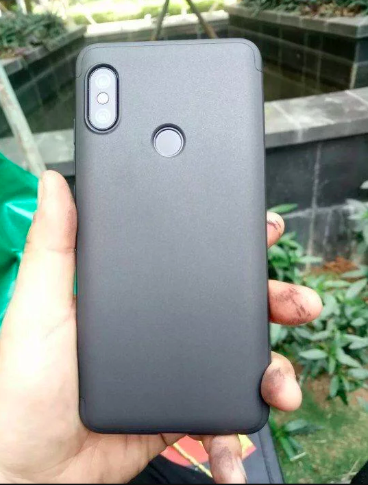 Xiaomi Mi 6X на фото и быть или не быть Helio P60 – фото 1