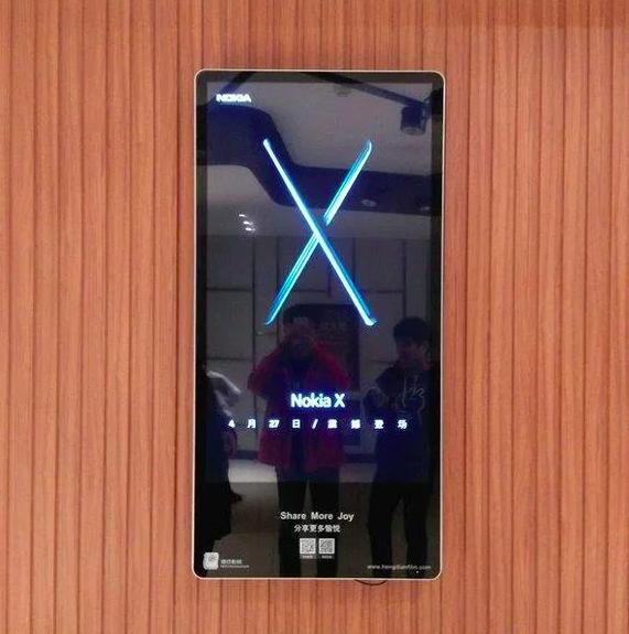Nokia X: переиздание не самого удачного Android-смартфона – фото 1