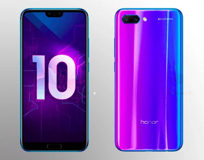 Honor 10: новые предсказания о ценах за несколько часов до анонса – фото 1