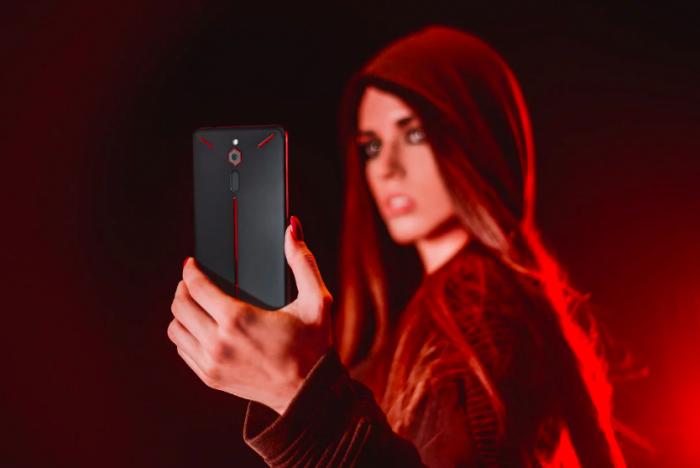 Представлен Nubia Red Magic: какой он игровой мобильный гаджет? – фото 6