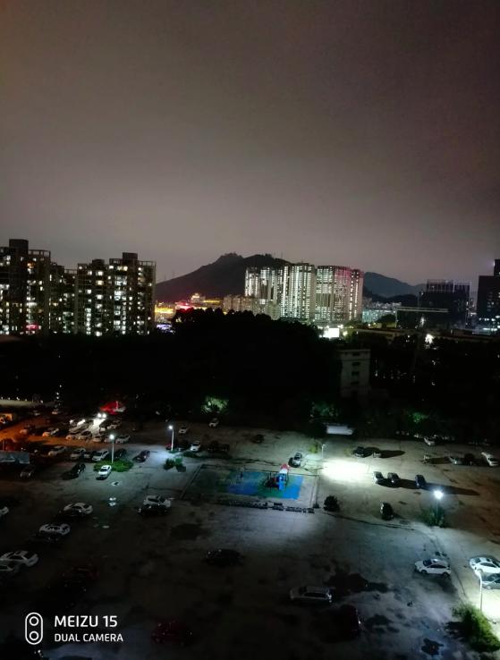 Фото дня: как снимает камера Meizu 15 – фото 3