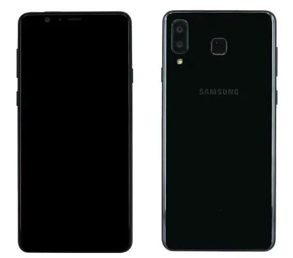 Samsung Galaxy S8 Lite, Galaxy A8 Star и Galaxy S9 Active готовятся к выходу – фото 1