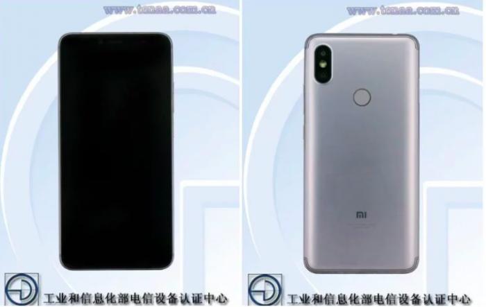 Xiaomi Redmi S2 получил сертификат 3С – фото 2