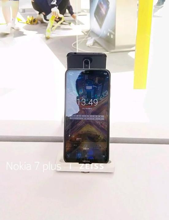 Nokia X или Nokia X6 показали во всей красе на «живых» снимках – фото 1