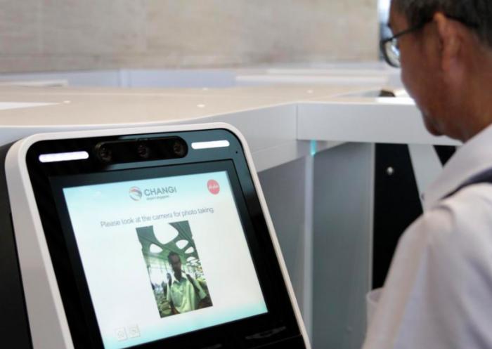 Технология распознавания лиц приходит в аэропорты – фото 1