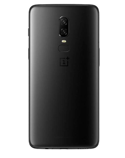 OnePlus 6 появился в продаже на Amazon Germany – фото 4