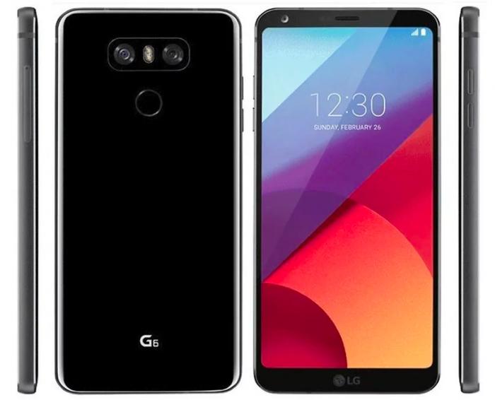 LG V35 ThinQ предложит 6-дюймовый дисплей и Snapdragon 845 – фото 1