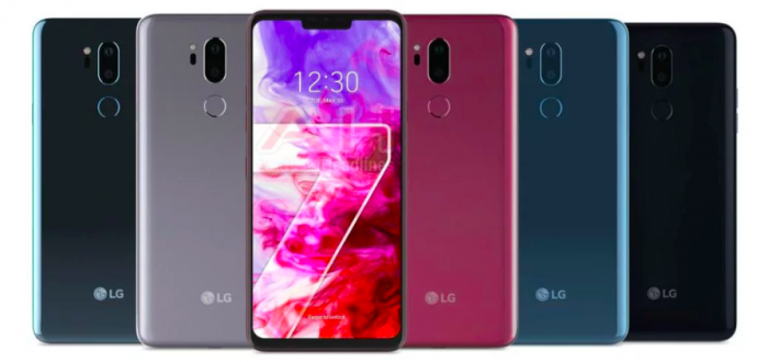 LG V35 ThinQ предложит 6-дюймовый дисплей и Snapdragon 845 – фото 2