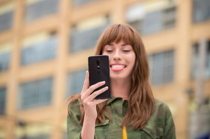 Анонс OnePlus 6: быстрый, дерзкий и универсальный Android-флагман – фото 16