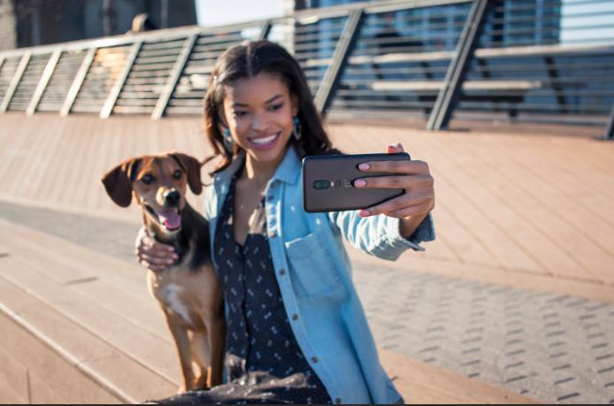 Анонс OnePlus 6: быстрый, дерзкий и универсальный Android-флагман – фото 15