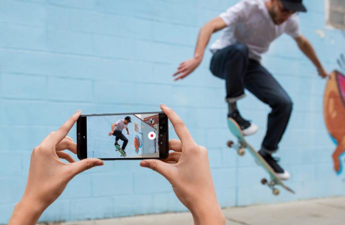 Анонс OnePlus 6: быстрый, дерзкий и универсальный Android-флагман – фото 14